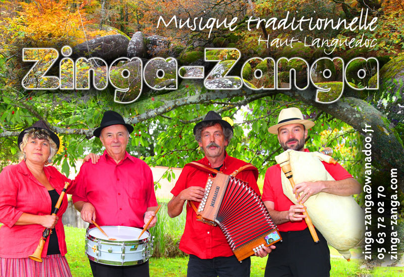 Zinga-Zanga 2013